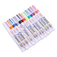 TOYO 东洋 SA-101油漆笔 油性记号笔 单支装