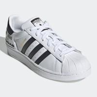 adidas 阿迪达斯 三叶草 SUPERSTAR  男女款经典运动鞋