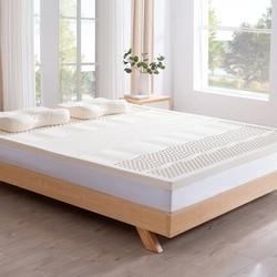CHEERS 芝华仕 D024 纯乳胶床垫 180*200*7.5cm  +凑单品