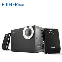 EDIFIER 漫步者 R301T 北美版 2.1多媒体电脑音箱
