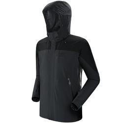 KAILAS 凯乐石 户外运动男款徒步冲锋衣