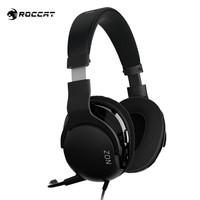 ROCCAT 冰豹 乐神诺斯 NOZ 头戴式电竞游戏耳机