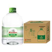 崂山(laoshan) 崂山矿泉水 饮用水 矿物质水  3.78L 4桶装矿泉水