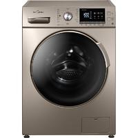 Midea/美的 MD100-1431DG 10公斤洗烘一体洗衣机变频全自动滚筒