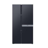 SIEMENS 西门子 KA96FP50TI 569L 对开门冰箱