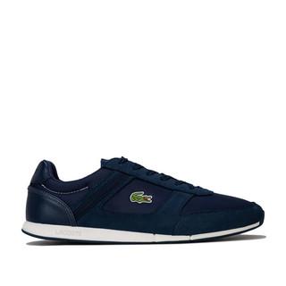 银联专享 : Lacoste Menerva Sport 318 1 男款休闲鞋