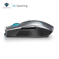 机械师(MACHENIKE) 刀锋M7电竞游戏无线鼠标