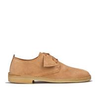 Clarks Originals Mens Desert London Suede Shoes 男士裸靴 *2件