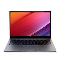 MI 小米 Air 2019款 13.3英寸笔记本电脑 (i5-8250U、8G、256G)