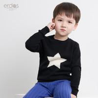 ERDOS 鄂尔多斯 儿童针织衫