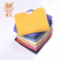 鹿王 纯羊绒衫