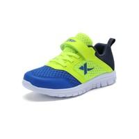 XTEP 特步 儿童休闲运动鞋 *2件
