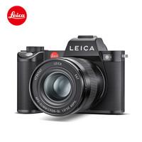 新品发售:Leica 徕卡 SL2 全画幅无反相机 单机身