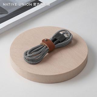 NATIVE UNION 苹果数据、充电线 typeC转lightning