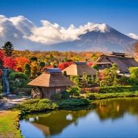 合肥直飞日本大阪往返含税机票