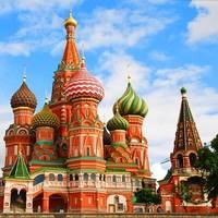 正国庆来了!无需请假,俄航直飞!广州-莫斯科往返含税