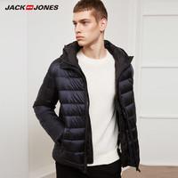 JackJones 杰克琼斯 男士羽绒服外套 218312522