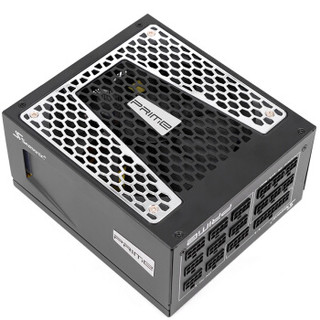SEASONIC海韵 旗舰金PRIME GX1000 1000W电源