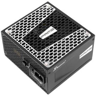 SEASONIC 海韵 PRIME GX-750 电脑电源 金牌(90%)750W 全模组化