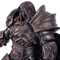 BLIZZARD 暴雪 《魔兽争霸III:重制版》阿尔萨斯雕像礼盒装