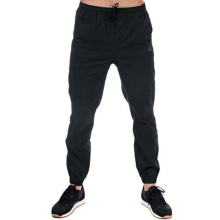 Reebok Training Supply Woven Jog Pants 男士休闲裤