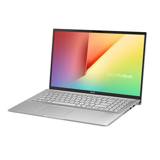 ASUS 华硕 VIVOBOOK 15X S 笔记本电脑超薄本15.6英寸