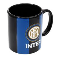 国际米兰俱乐部Inter Milan创意官方定制经典办公家用陶瓷马克水杯 深蓝色