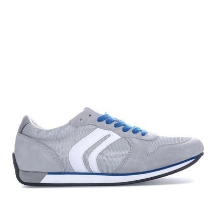 GEOX 健乐士 Mens Vinto Trainers 男士休闲运动鞋