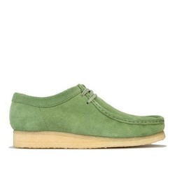 Clarks Originals Mens Wallabee Shoe 男士袋鼠靴