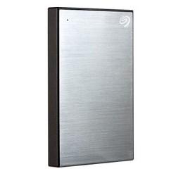 Seagate 希捷 Backup Plus 铭系列 USB3.0 移动硬盘 2TB