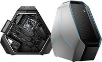 Alienware Area 51 R5(AW51R5-7412SLV-PUS)Intel i7-7800X 32GB 包括一年现场保修