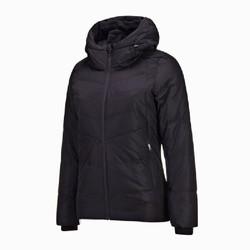 361度女装羽绒服外套冬季运动羽绒夹克女保暖运动上衣 *2件 +凑单品