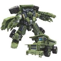 孩之宝(Hasbro) 变形金刚 studio series 系列 汽车变形玩具 SS42 V级 航行家级 拖斗 *2件+凑单品