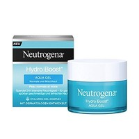 Neutrogena 露得清 Hydro Boost 保湿晚霜 50ml *4件