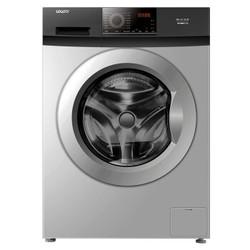 Leader 统帅 @G8012B36S 滚筒洗衣机 8KG