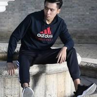 adidas 阿迪达斯 adiCHT-CBUR 男子卫衣