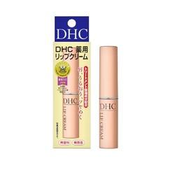 日本DHC进口滋养橄榄润唇膏