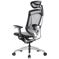 Dvary高田人体工学椅电脑椅办公椅老板椅可躺护腰家用座椅游戏椅
