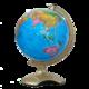 中英文地球仪 Ф 20cm 29元(需用券)