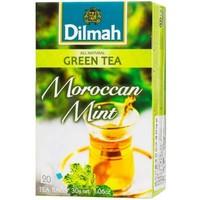 移动端 : 迪尔玛 原装进口斯里兰卡茶包40包