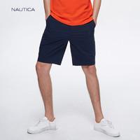 NAUTICA 诺帝卡NA002682 男士中腰舒适休闲裤