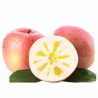 静益乐源 阿克苏冰糖心苹果 果径70-80mm 10斤