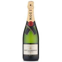 MOET & CHANDON 酩悦香槟产区 酩悦天然型香槟 750ml *2件