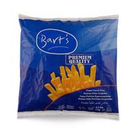 巴特兹 冷冻炸薯条 1kg