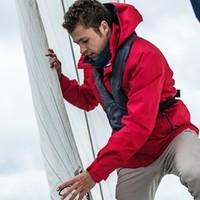 14日0点 : DECATHLON 迪卡侬 航海系列 8354656  中性冲锋衣