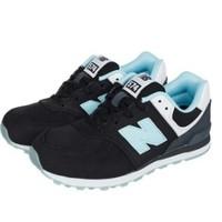 new balance WL574 女士运动休闲鞋