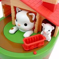 猫和老鼠存钱罐礼物送儿童孩子