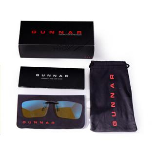 GUNNAR 光纳 Clic第三代眼镜夹片