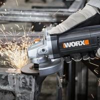 WORX 威克士 WX703 小型手持角磨机