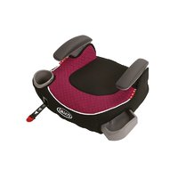 GRACO 葛莱 汽车儿童安全座椅增高垫 4-12岁 ISOFIXLACTH